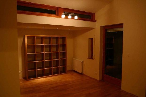 lakás belsőépítészete, gardrób szoba