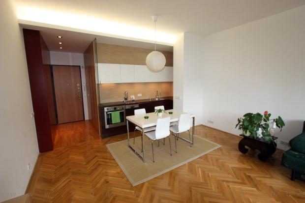 Magánlakás a XI. kerületben (bútortervezés, belséőpítészet) 5