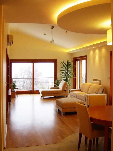 lakás belsőépítészete, nappali