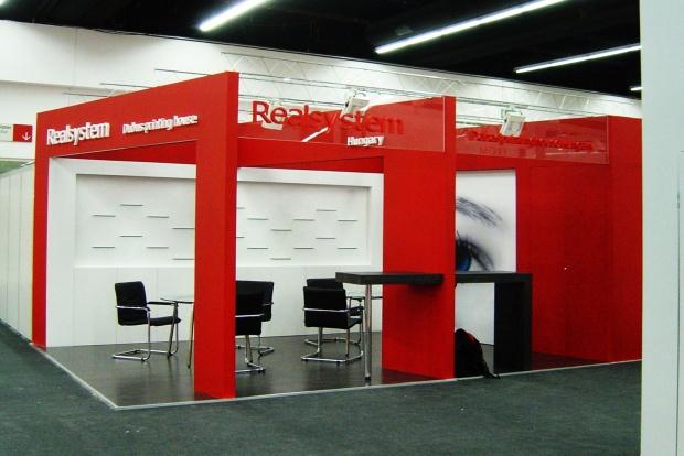 Realsystem Dabas printing house 3