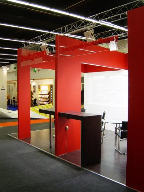 Realsystem Dabas printing house 12