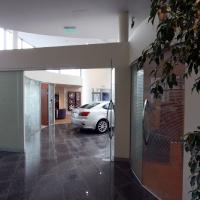 Lexus Buda autószalon belsőépítészete 36