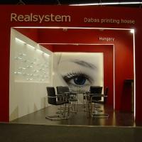 Realsystem Dabas printing house 7