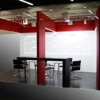 Realsystem Dabas printing house 5