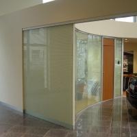 Lexus Buda autószalon belsőépítészete 42