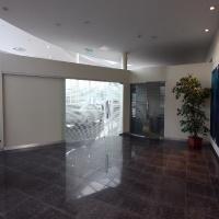 Lexus Buda autószalon belsőépítészete 25