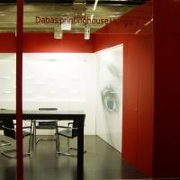 Realsystem Dabas printing house 4