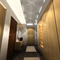 Magánlakás belsőépítészeti látványterve 11