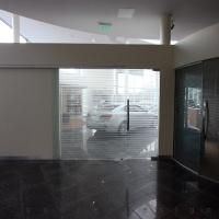 Lexus Buda autószalon belsőépítészete 61