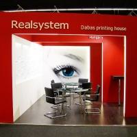 Realsystem Dabas printing house 9