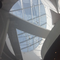 Lexus Buda autószalon belsőépítészete 29