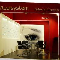 Realsystem Dabas printing house 1